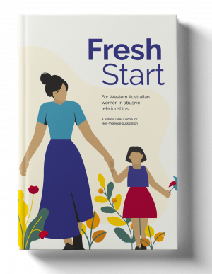 Fresh Start book cover